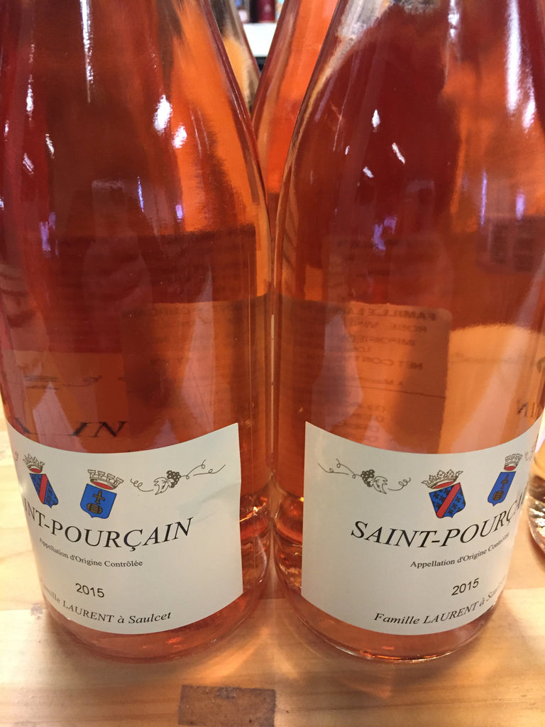 Saint Pourcain Rose