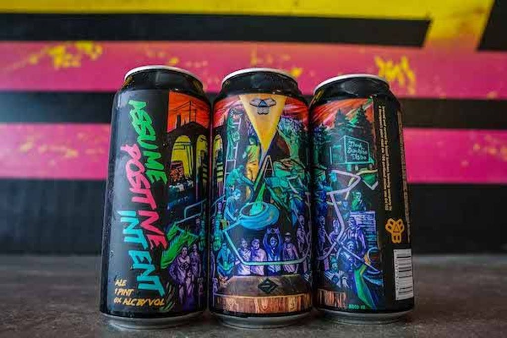 Bissell Brothers Assume Positive Intent