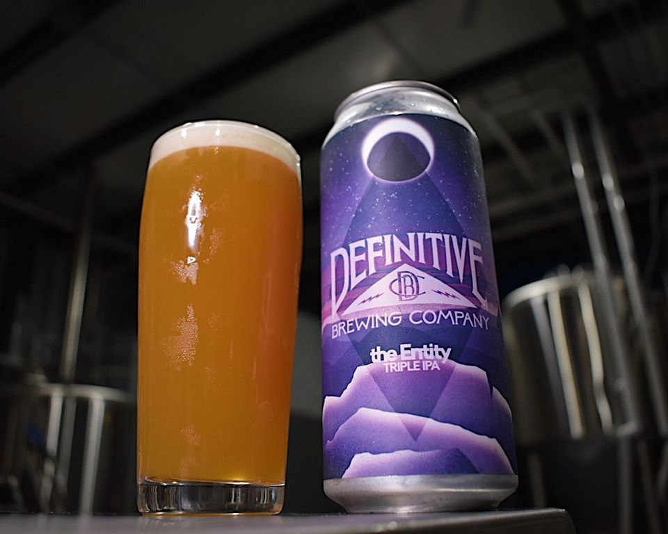 Definitive The Entity Triple IPA
