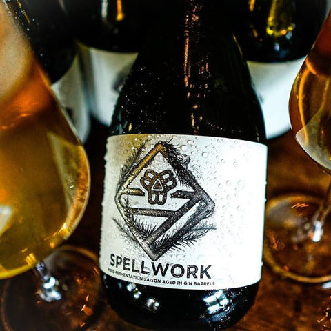Bissell Brothers Spellwork