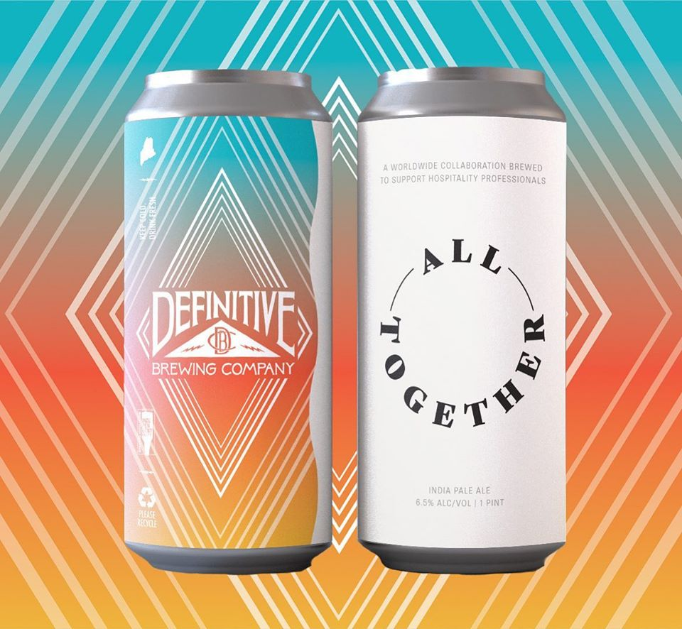 "Definitive ""All Together"" IPA"