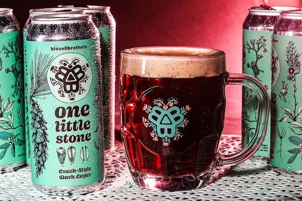 Bissell Brothers One Little Stone
