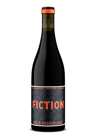 Fiction Red Blend 2018