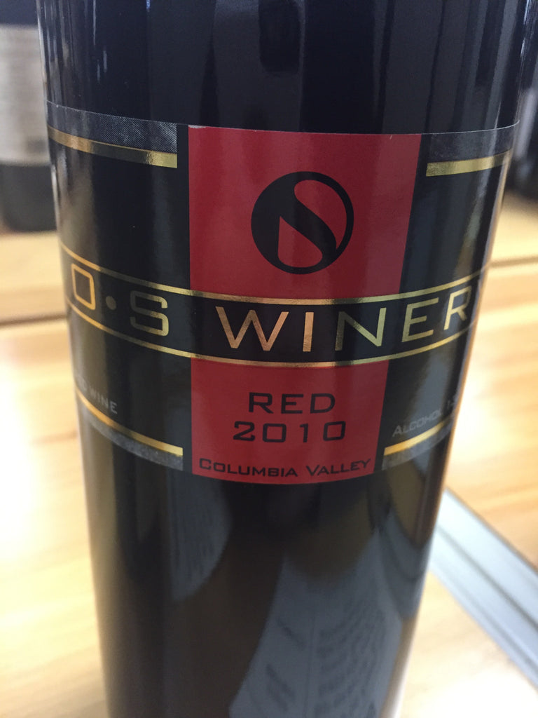 OS Winery Red