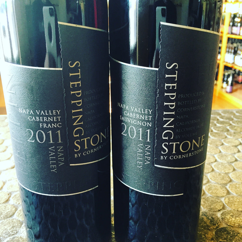 Stepping Stone Cabernet Franc