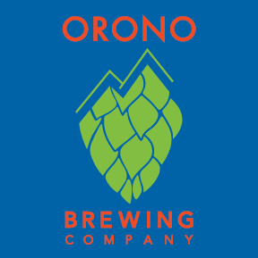 Orono Brewing Love is Love