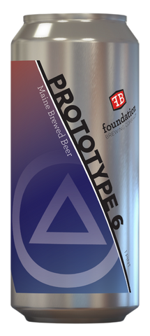 Foundation Prototype #6 IPA