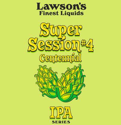 Lawson's Finest Super Session Centennial