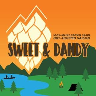 Orono Sweet & Dandy