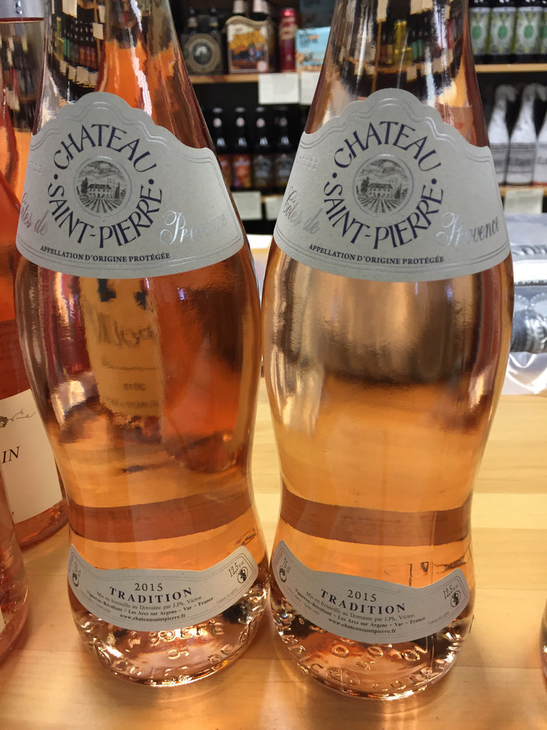 Chateau Saint Pierre Rose