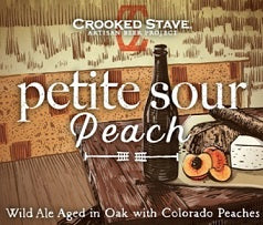 Crooked Stave Petit Sour Peach