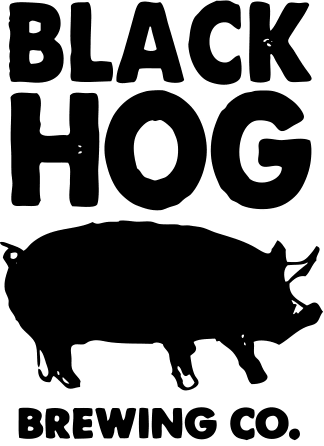 Black Hog The Hop Collective IPA
