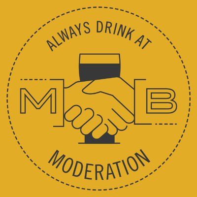 Moderation Brewing Box Top Girls