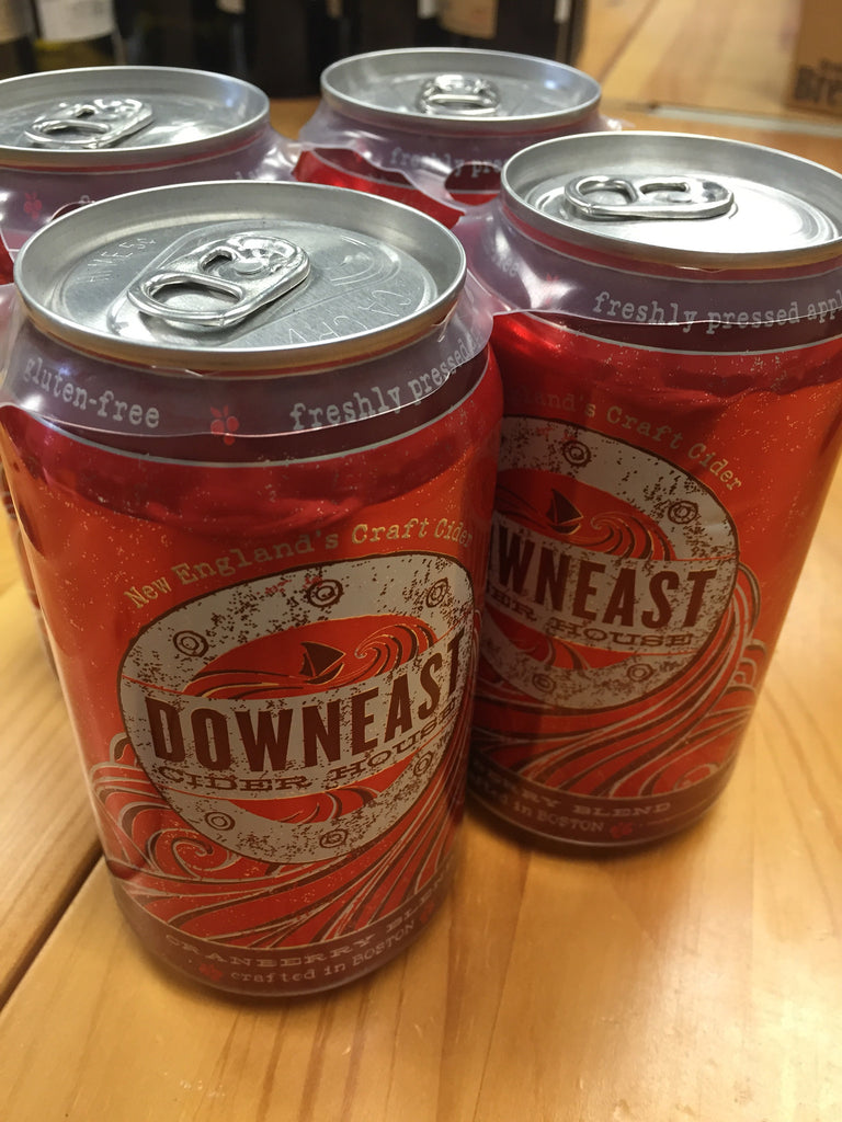 Downeast Cranberry
