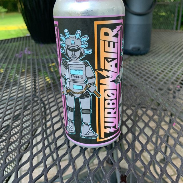 Hoof Hearted Turbo Water