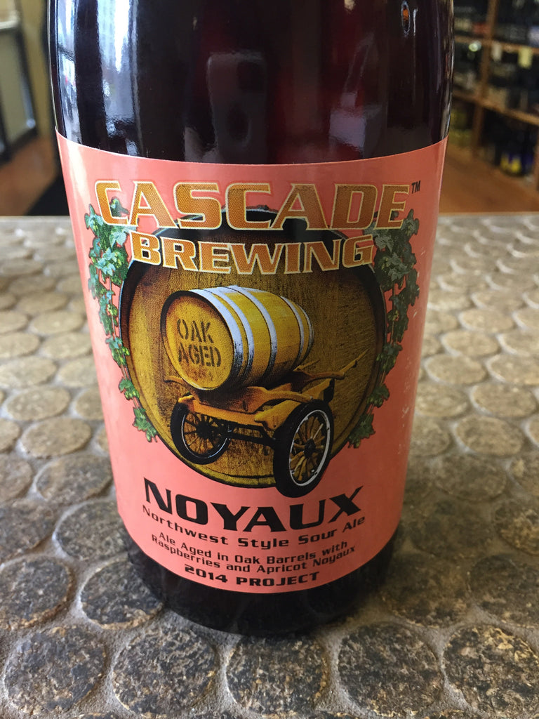 Cascade Brewing Noyaux