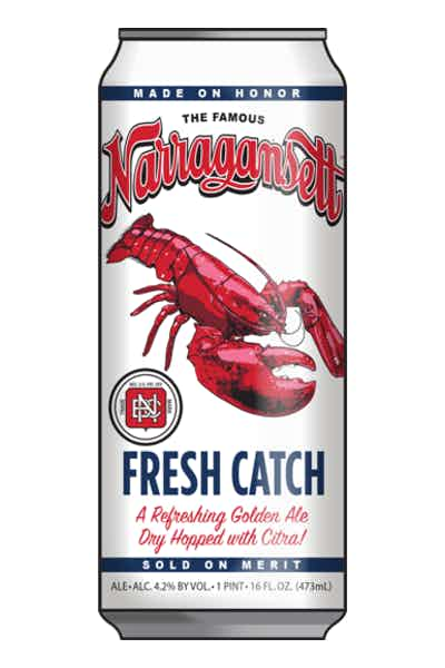 Narragansett Fresh Catch