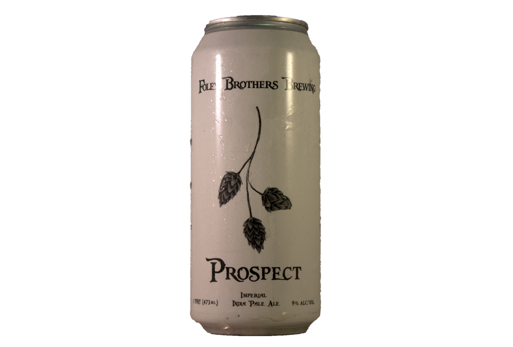 Foley Brothers Prospect Double IPA