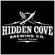 Hidden Cove Fulmination IPA