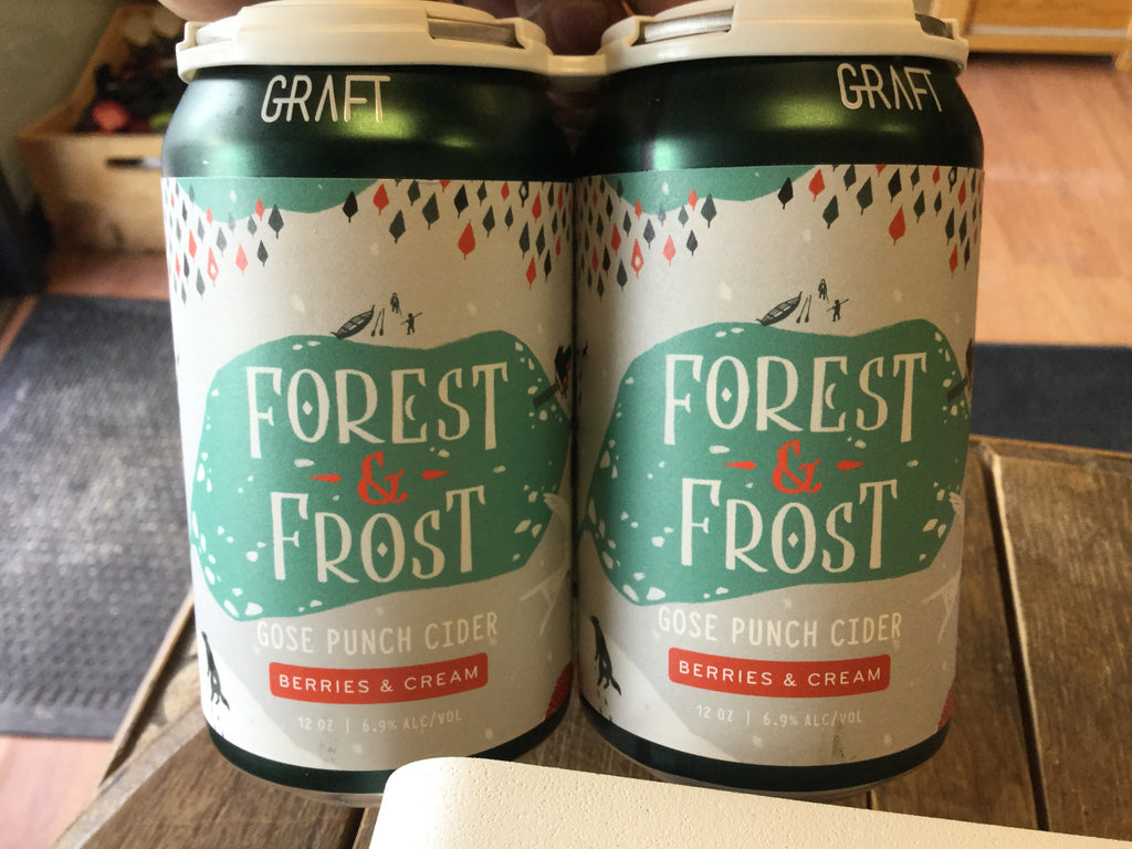Graft Forest & Frost