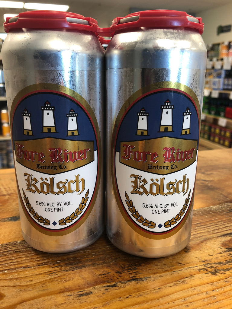 Fore River Kolsch