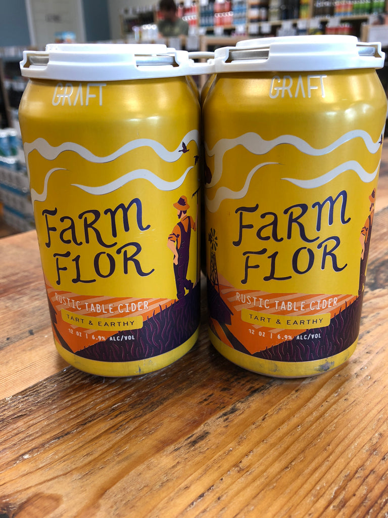 Graft Farm Flor