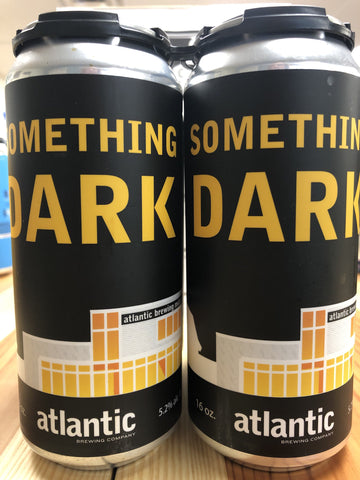 Atlantic Something Dark Stout