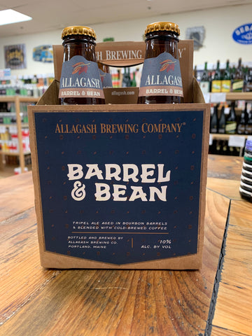 Allagash Barrel & Bean