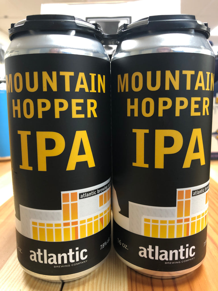 Atlantic Mountain Hopper IPA