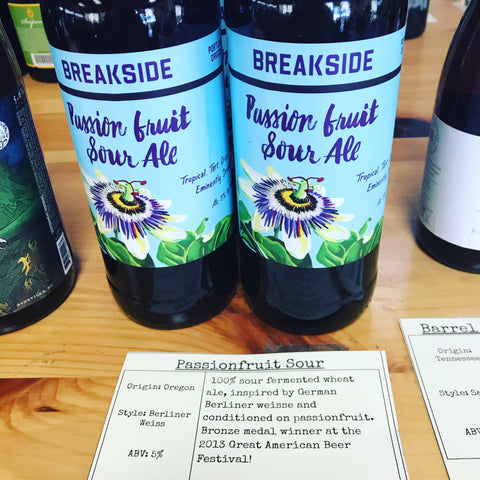 Breakside Passionfruit Sour