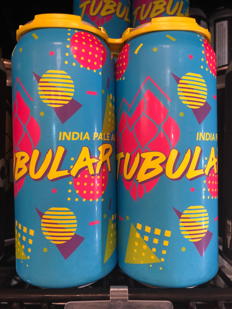 Orono Brewing Tubular IPA