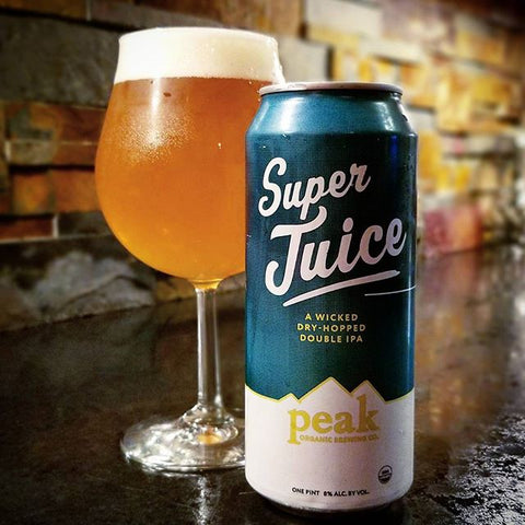 Peak Super Juice