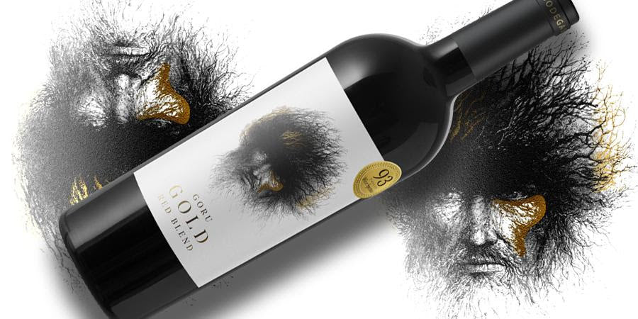 Ego Bodegas Goru Gold Red Blend