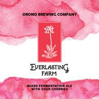 Orono Everlasting Farm Sour Cherry