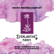 Orono Everlasting Farm Black Raspberry