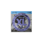 DAddario EXL115 Nickel Wound Electric Strings 11-49