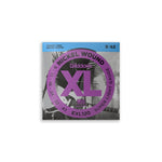 DAddario EXL120 Nickel Wound Electric Strings 9-42