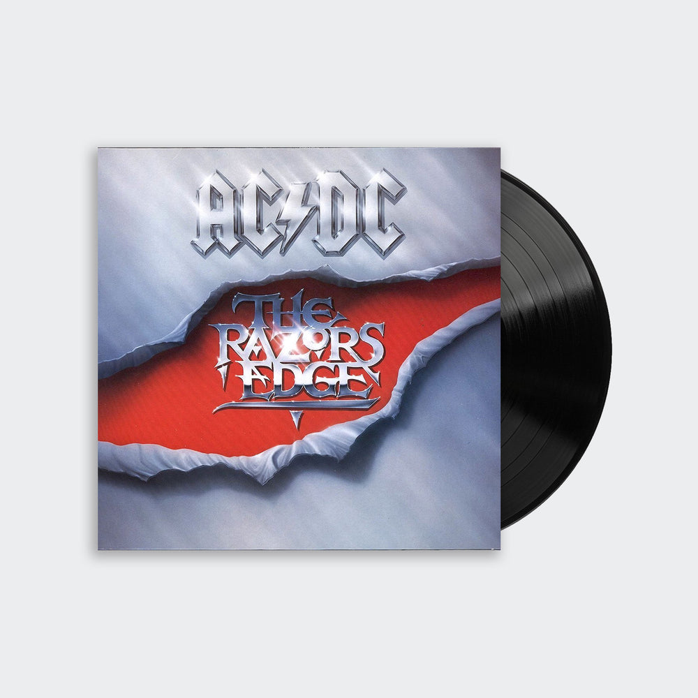 AC/DC - The Razors Edge (LP)