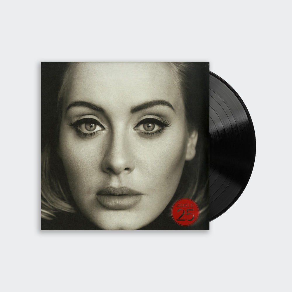 Load image into Gallery viewer, Adele - 25 (LP)
