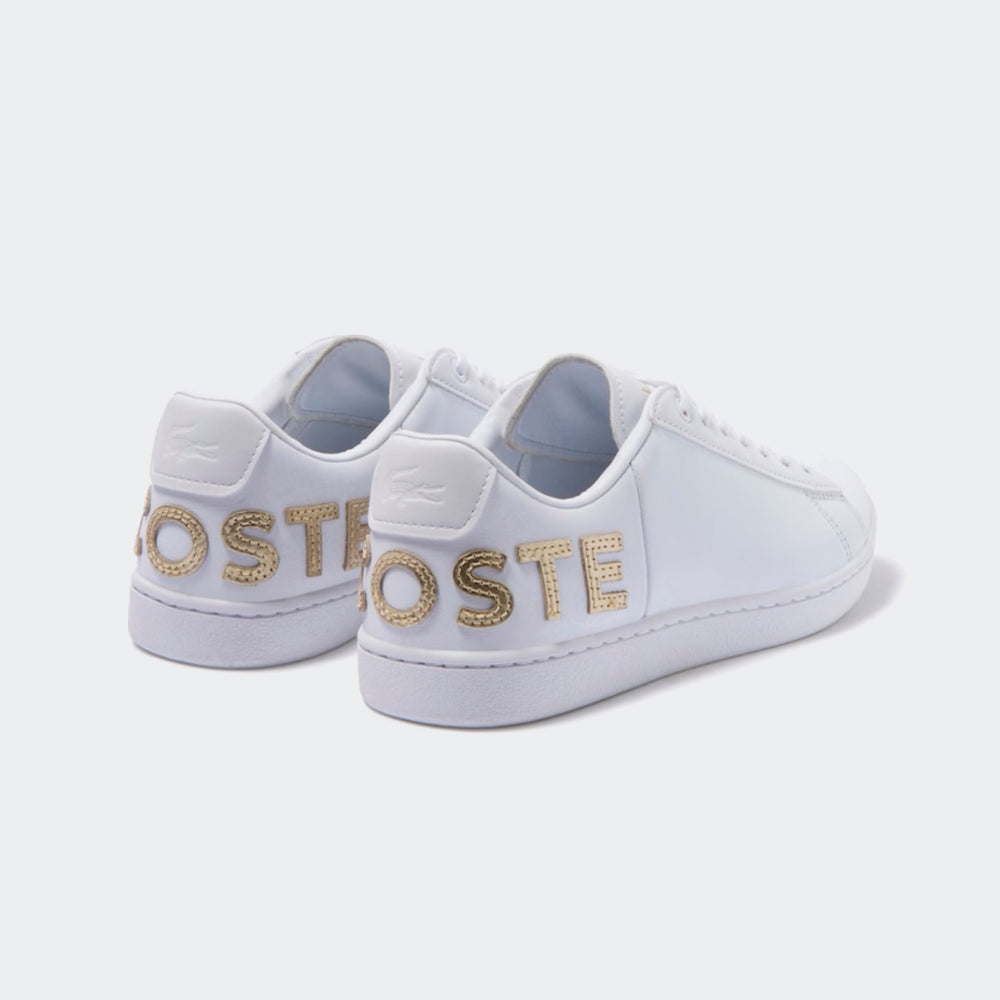 Load image into Gallery viewer, Lacoste Womens Carnaby Evo 120