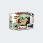 Funko Star Wars: The Mandalorian - The Child Pop! Vinyl Figure #368