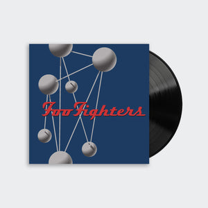 Foo Fighters - The Colour And Shape (2LP)