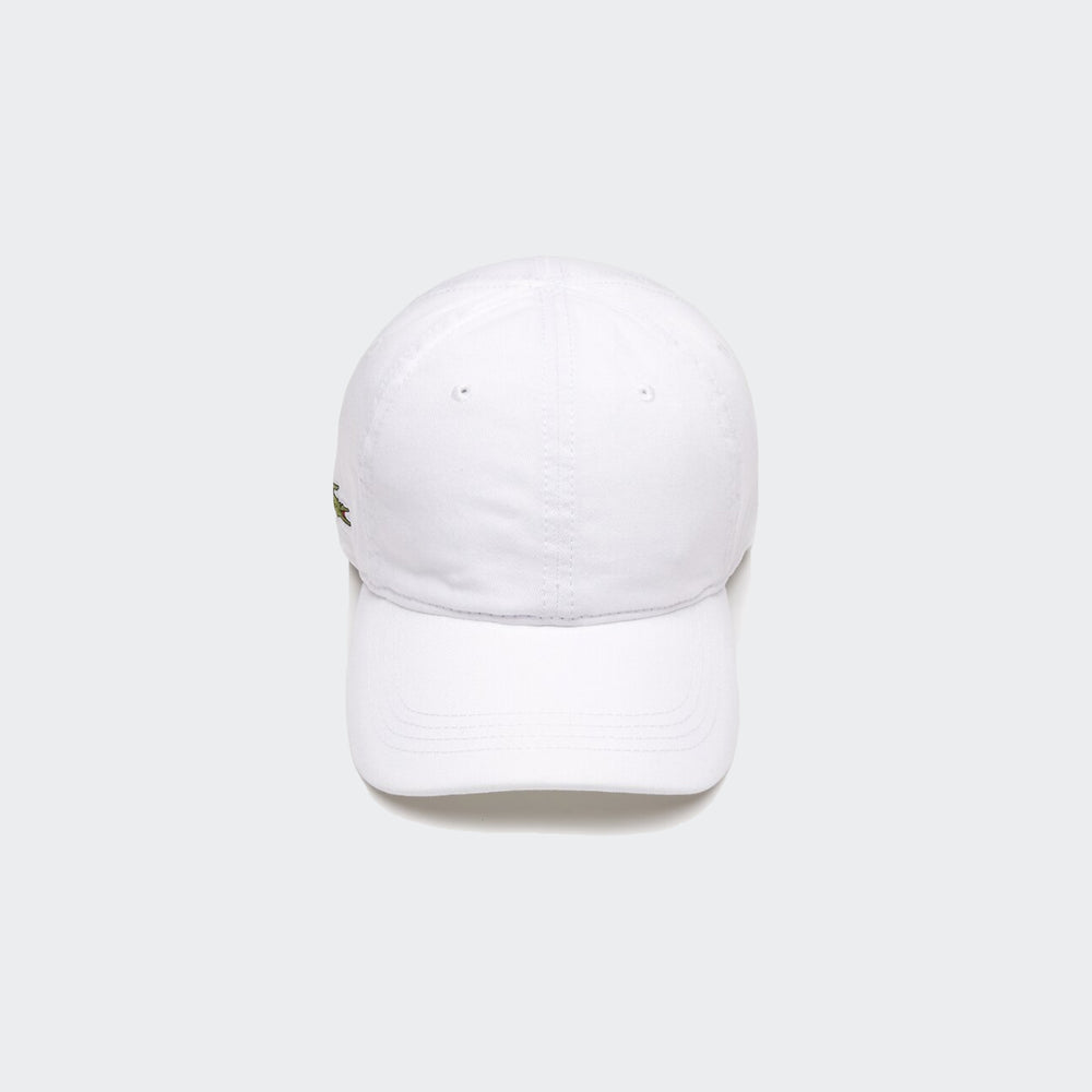 Load image into Gallery viewer, Lacoste Mens Side Croc Cap