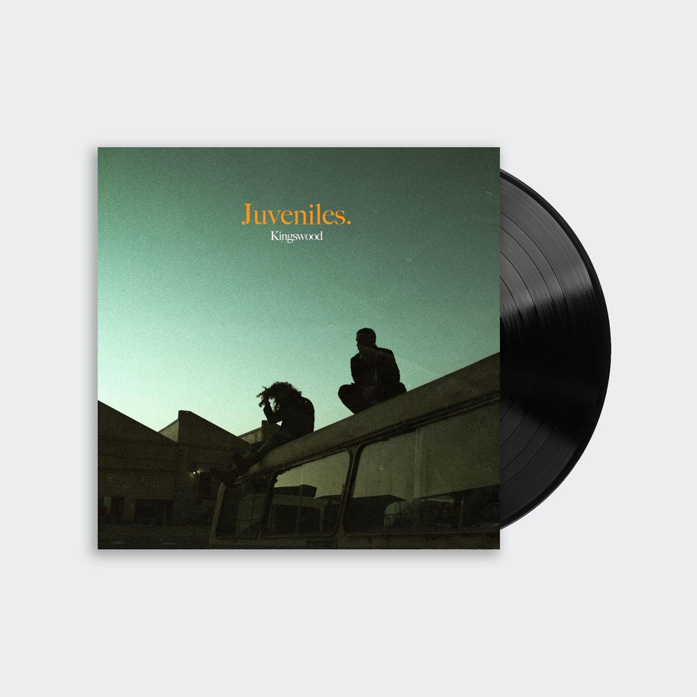 Kingswood - Juveniles (LP)