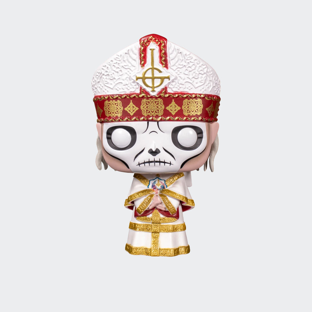 Funko Ghost - Papa Nihil Pop! Vinyl Figure #169