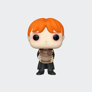 Load image into Gallery viewer, Funko Harry Potter - Ron Weasley Puking Slugs Pop! Vinyl Figure #114