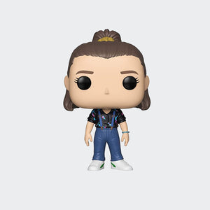 Load image into Gallery viewer, Funko Stranger Things 3 - Eleven Pop! Vinyl Figure #843