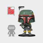 Funko Star Wars - Boba Fett 10 Inch Pop! Vinyl Figure #367