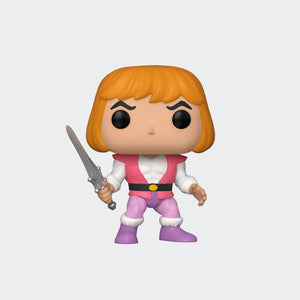 Funko Masters of the Universe - Prince Adam Pop! Vinyl Figure #992