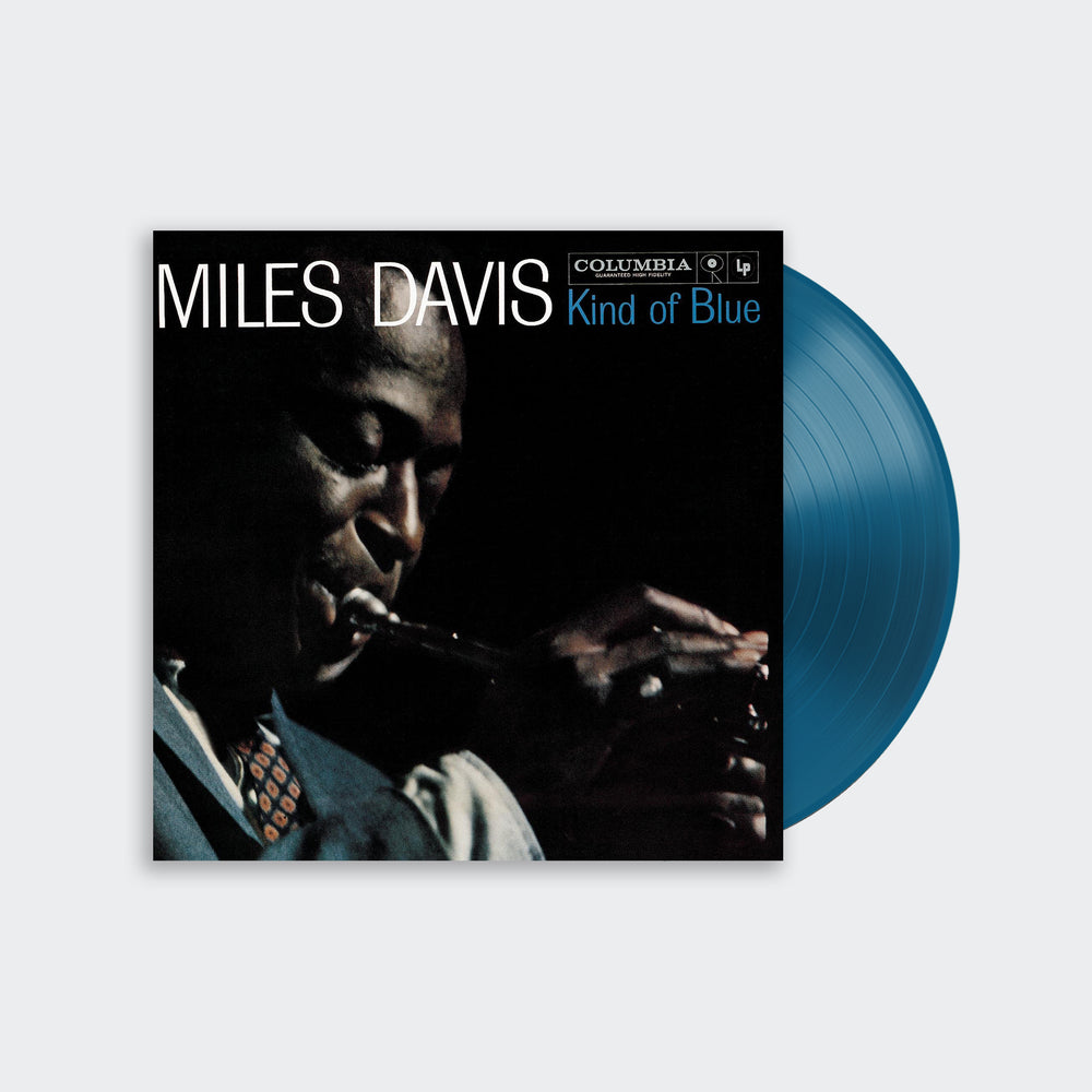 Davis, Miles - Kind Of Blue (Ltd Ed LP)